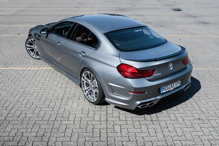 2013 BMW 6er ( F06 ) Gran Coupé by Kelleners 393929