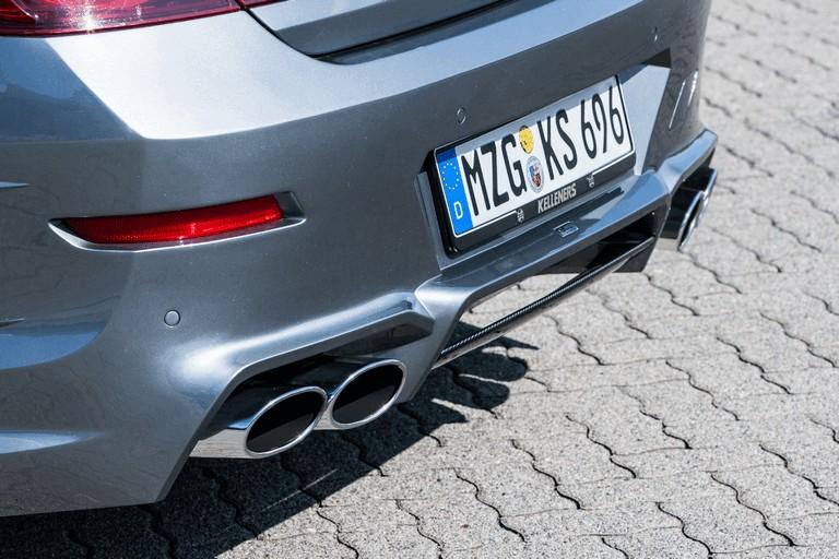 2013 BMW 6er ( F06 ) Gran Coupé by Kelleners 393940