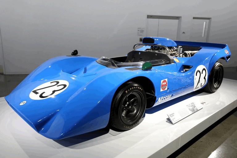 1969 Nissan R382 473064