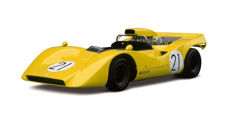 1969 Nissan R382 473066