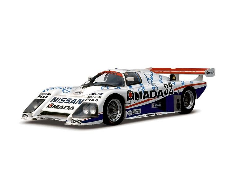 1985 Nissan R85V 394406