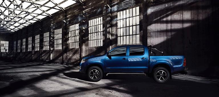 2013 Toyota Hilux Invincible 394643