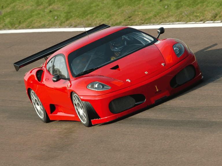 2007 Ferrari F430 GT 219505