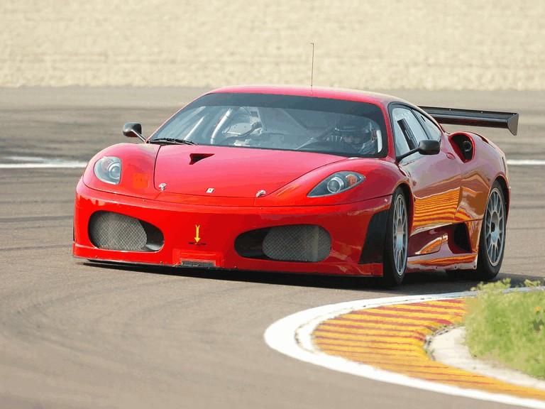 2007 Ferrari F430 GT 219506