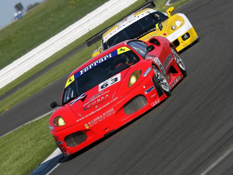 2007 Ferrari F430 GT 219507
