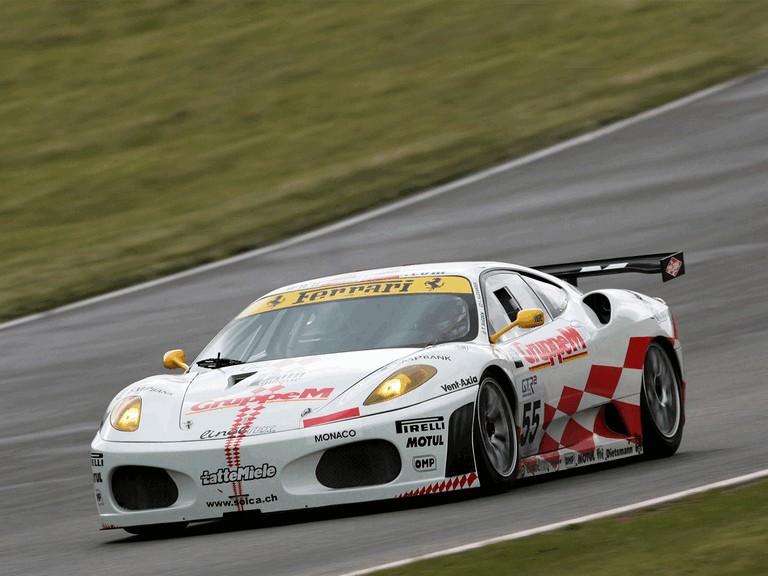 2007 Ferrari F430 GT 219508