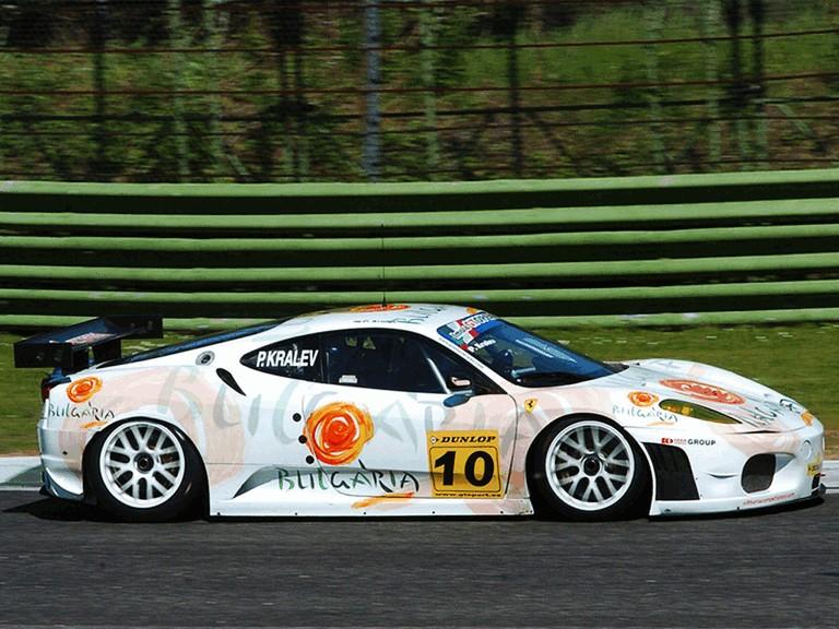 2007 Ferrari F430 GT 219509