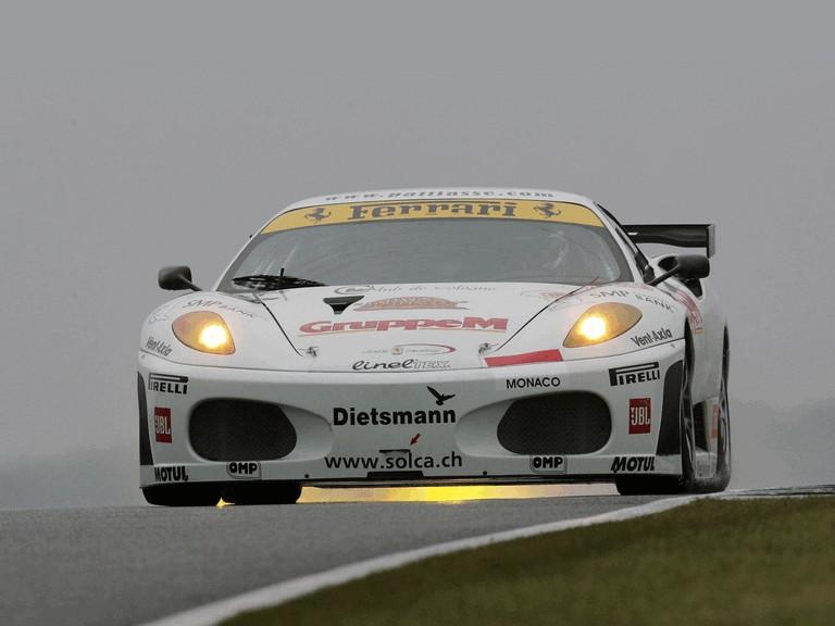 2007 Ferrari F430 GT 219510