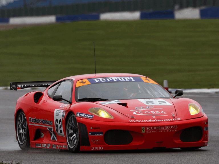 2007 Ferrari F430 GT 219511