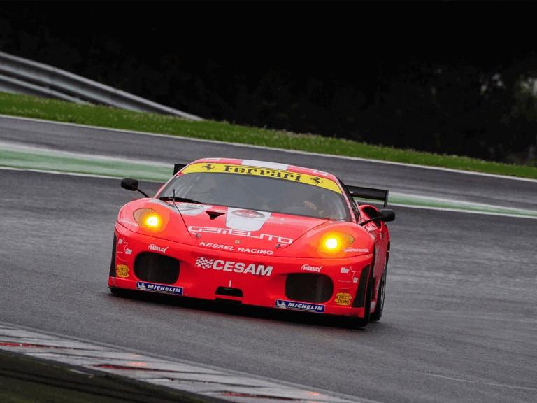 2007 Ferrari F430 GT 219512
