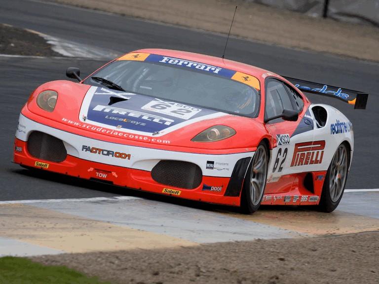 2007 Ferrari F430 GT 219513