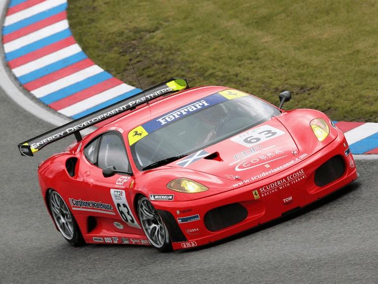 2007 Ferrari F430 GT 219515