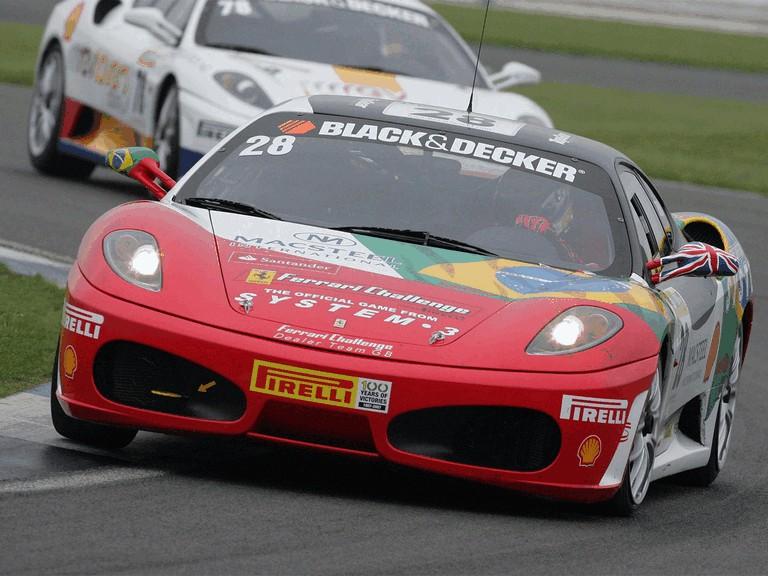 2007 Ferrari F430 GT 219516