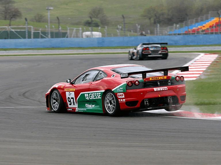 2007 Ferrari F430 GT 219517