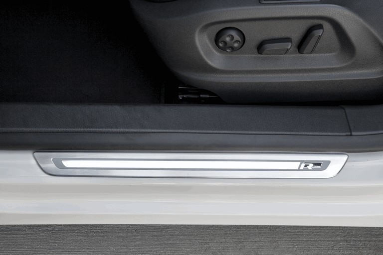 2014 Volkswagen Tiguan R-Line - USA version 394891