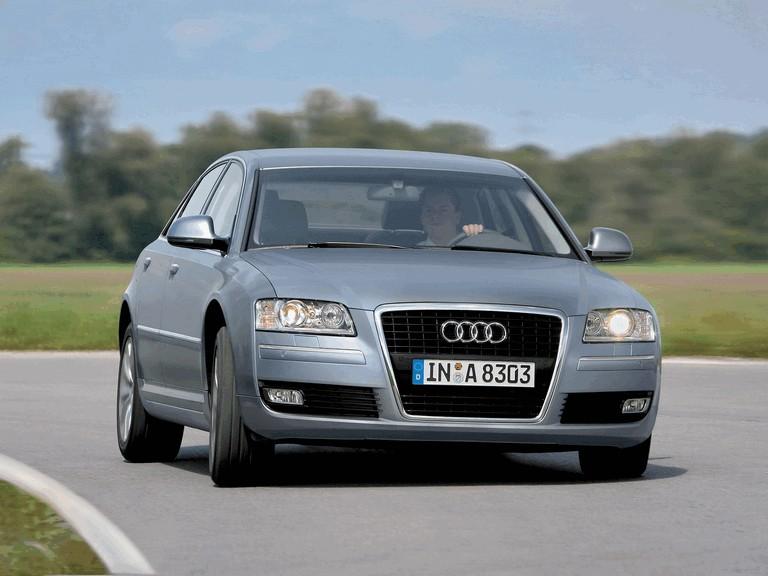 2007 Audi A8 ( D3 ) 2.8 FSI 394924