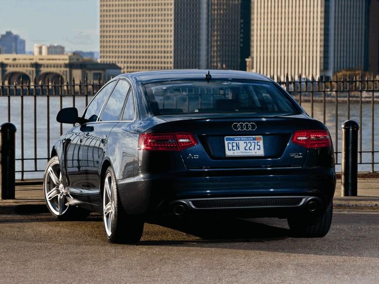 2008 Audi A6 3.0T quattro S-Line - USA version 394927
