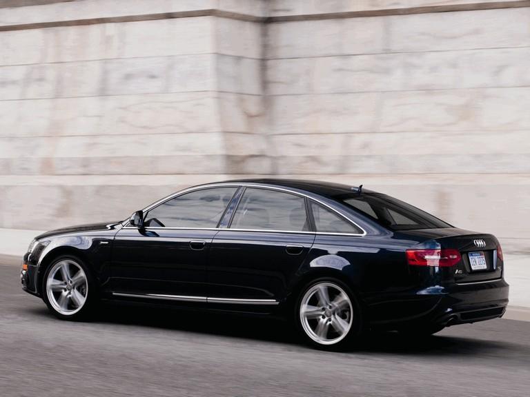 2008 Audi A6 3.0T quattro S-Line - USA version 394930