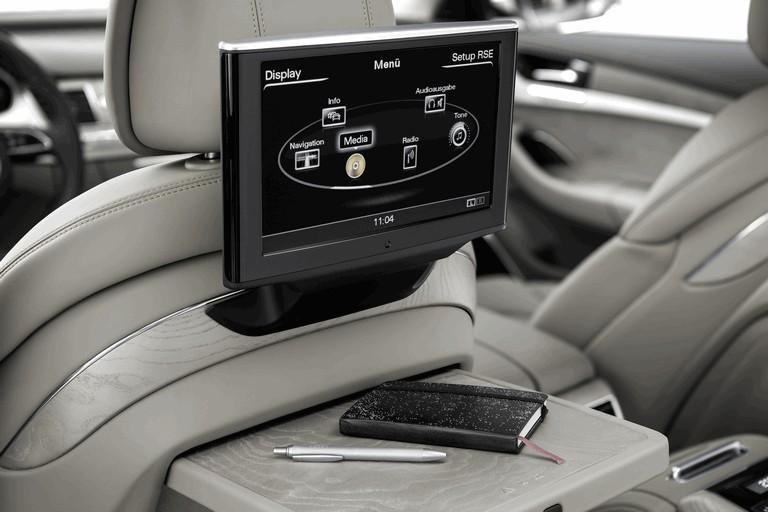 2013 Audi A8 ( D4 ) L W12 quattro - USA version 394946