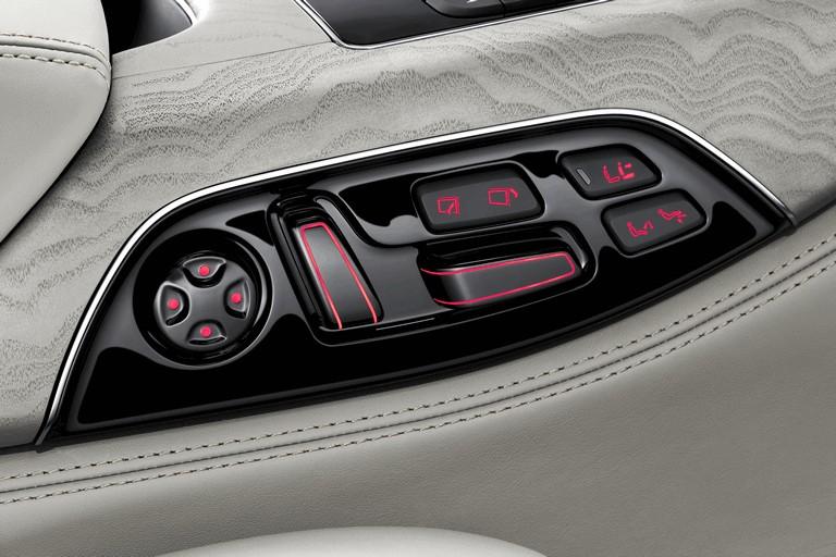 2013 Audi A8 ( D4 ) L W12 quattro - USA version 394948