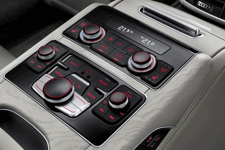 2013 Audi A8 ( D4 ) L W12 quattro - USA version 394949