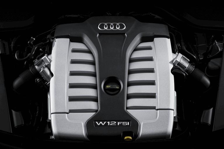 2013 Audi A8 ( D4 ) L W12 quattro - USA version 394950