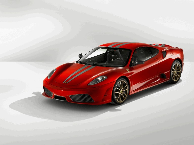 2007 Ferrari F430 Scuderia Free High Resolution Car Images