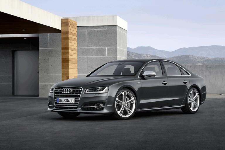 2013 Audi S8 ( D4 ) - USA version 394978
