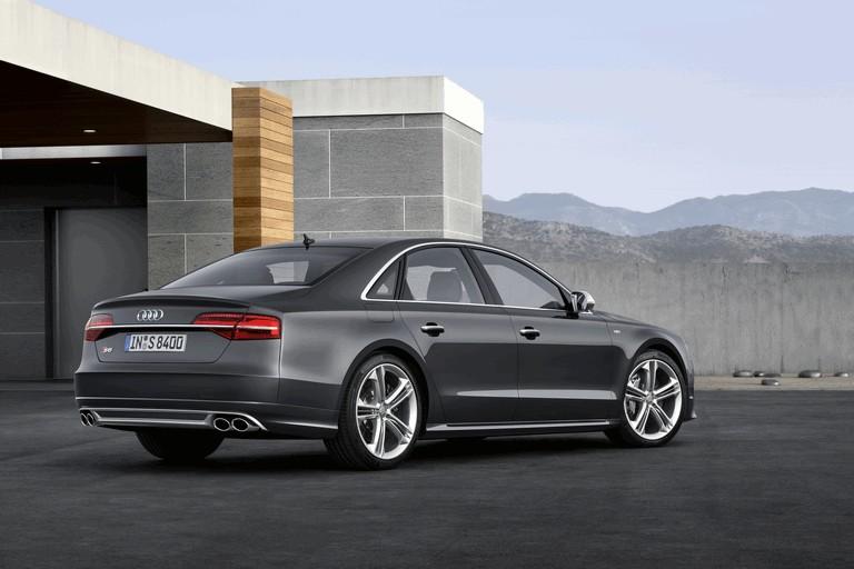 2013 Audi S8 ( D4 ) - USA version 394979