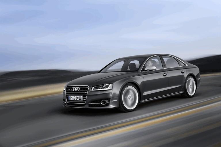 2013 Audi S8 ( D4 ) - USA version 394982