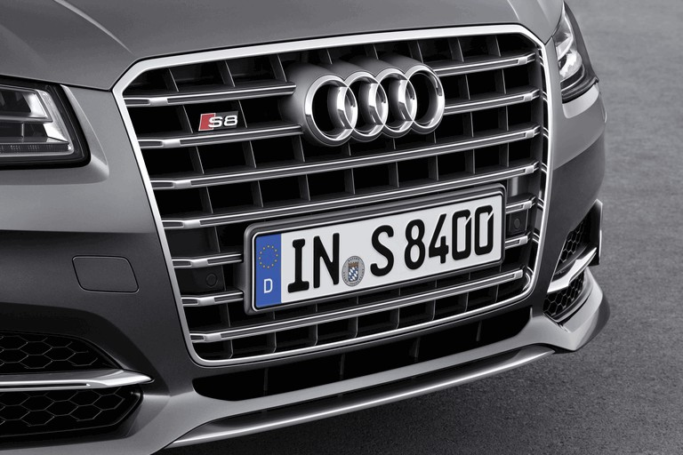 2013 Audi S8 ( D4 ) - USA version 394987