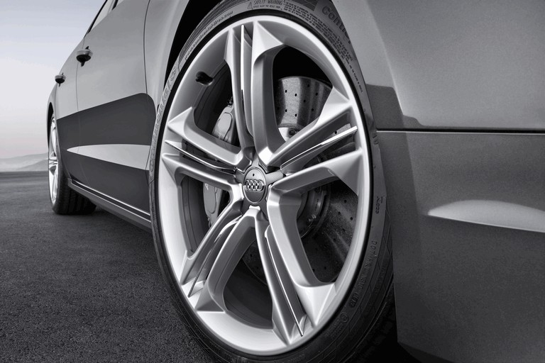 2013 Audi S8 ( D4 ) - USA version 394988