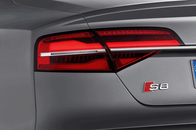 2013 Audi S8 ( D4 ) - USA version 394990