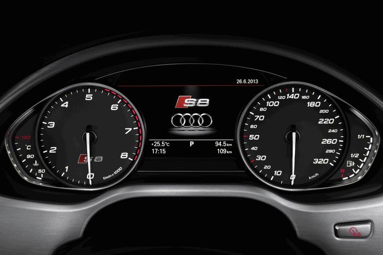 2013 Audi S8 ( D4 ) - USA version 394997