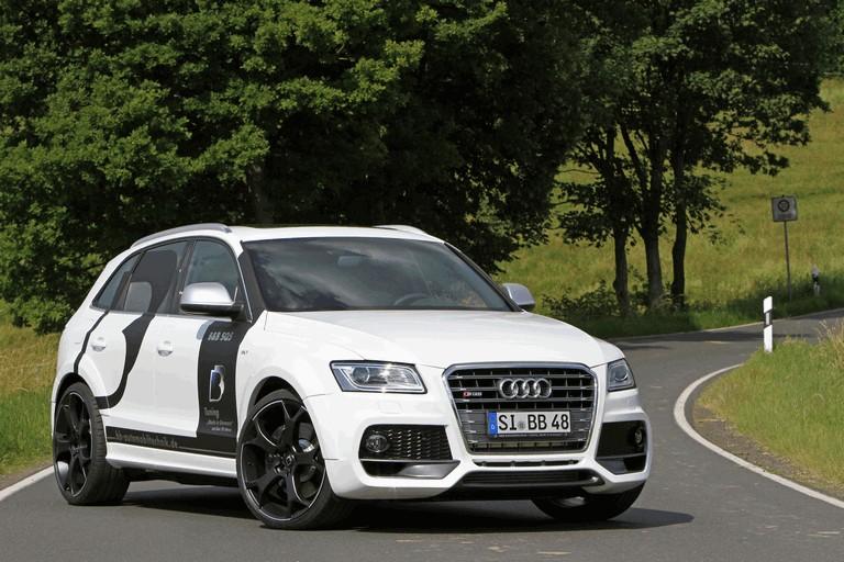 2013 Audi SQ5 by B&B Automobiltechnik 395000
