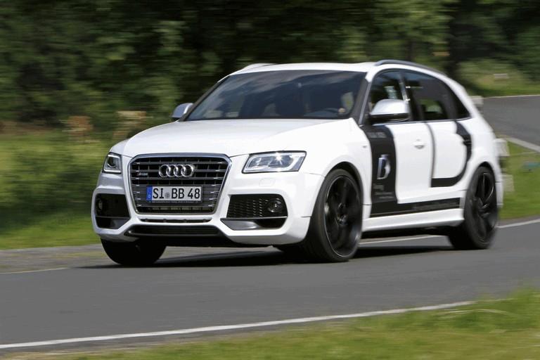 2013 Audi SQ5 by B&B Automobiltechnik 395002