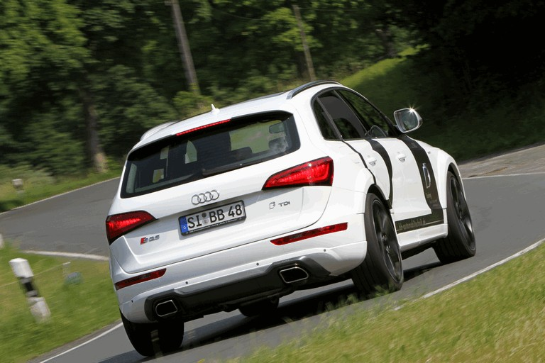 2013 Audi SQ5 by B&B Automobiltechnik 395003