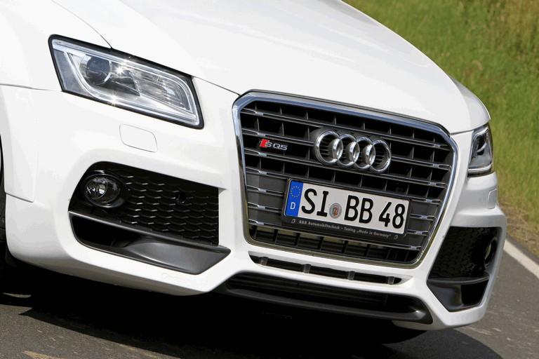 2013 Audi SQ5 by B&B Automobiltechnik 395004