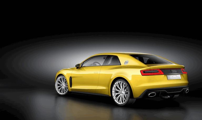 2013 Audi Sport quattro concept 395014