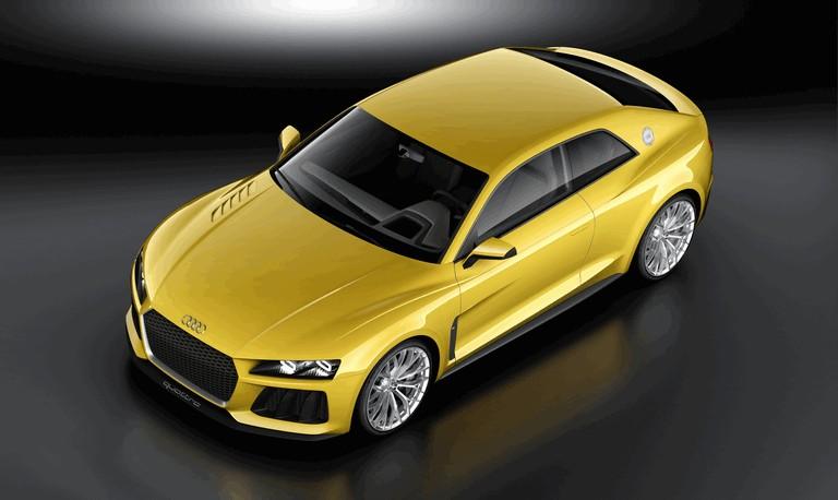 2013 Audi Sport quattro concept 395015