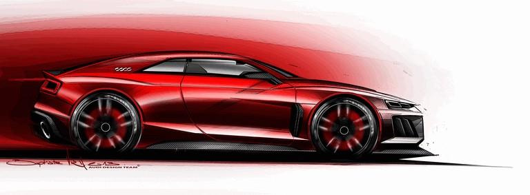 2013 Audi Sport quattro concept 395019