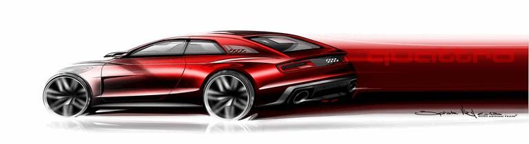 2013 Audi Sport quattro concept 395020