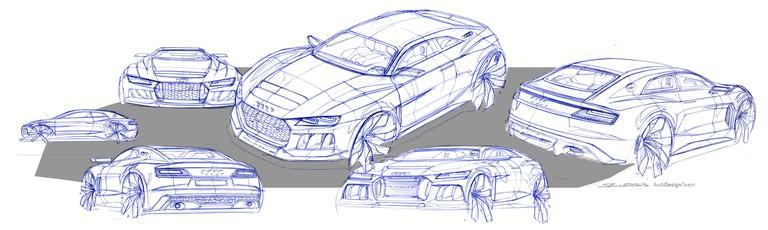 2013 Audi Sport quattro concept 395021