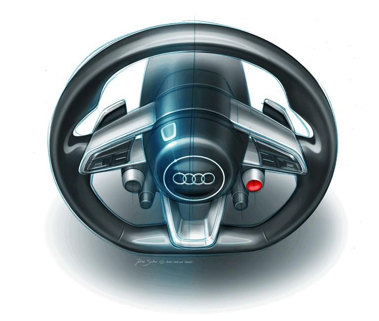 2013 Audi Sport quattro concept 395025