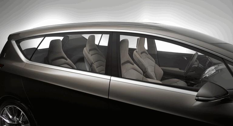 2013 Ford S-Max concept 440027