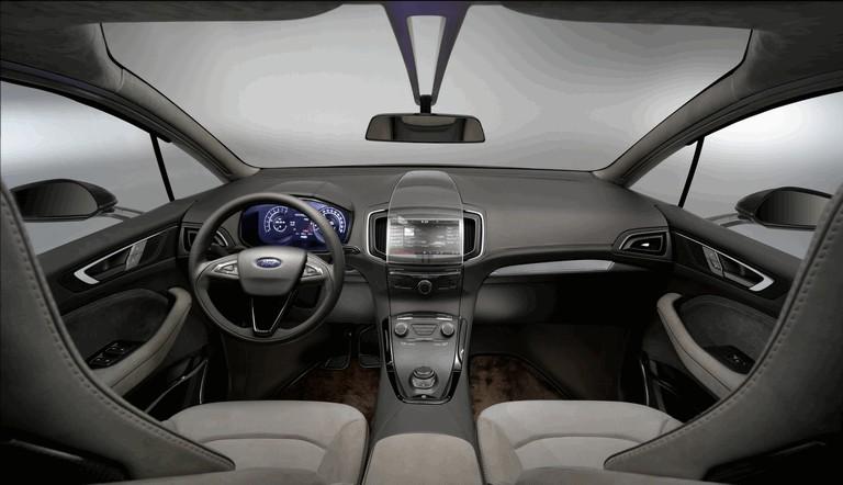 2013 Ford S-Max concept 440029