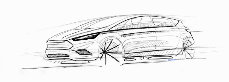 2013 Ford S-Max concept 440046