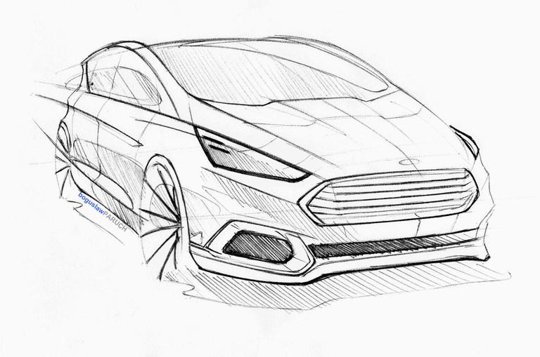 2013 Ford S-Max concept 440047