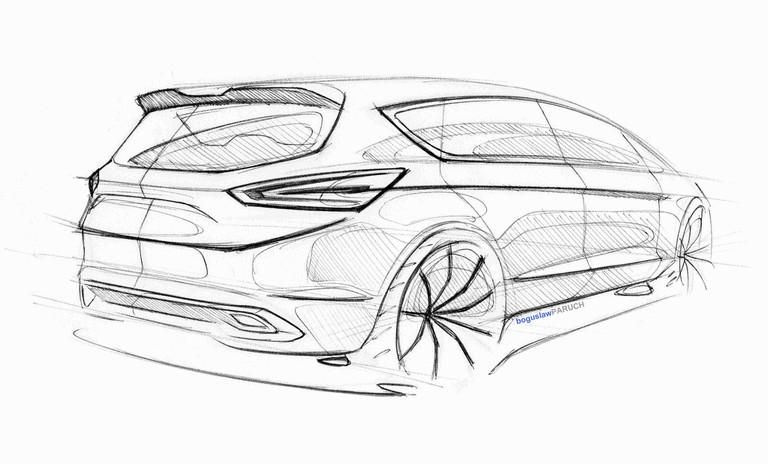 2013 Ford S-Max concept 440048