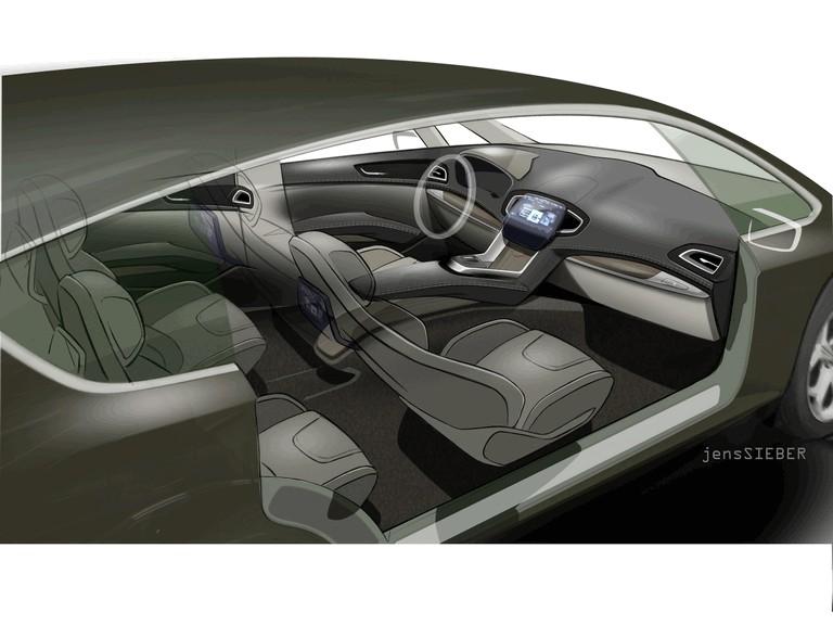 2013 Ford S-Max concept 440056